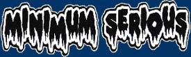 logo Minimum Serious