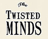 logo The Twisted Minds