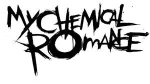 logo My Chemical Romance