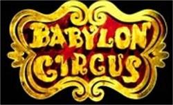 logo Babylon Circus
