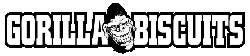 logo Gorilla Biscuits