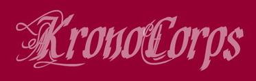 logo Kronocorps