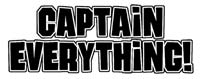 logo Captain Everything!