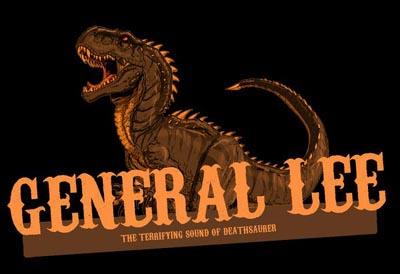 logo General Lee