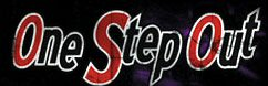 logo One Step Out