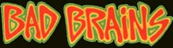 logo Bad Brains