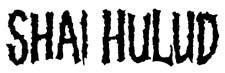 logo Shai Hulud