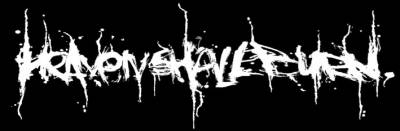 logo Heaven Shall Burn
