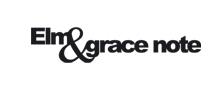 logo ElmandGraceNote