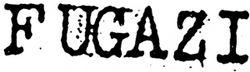 logo Fugazi