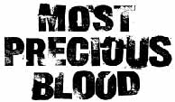 logo Most Precious Blood