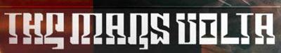 logo The Mars Volta