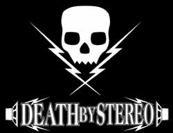 logo Death By Stereo