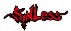 logo Sinless
