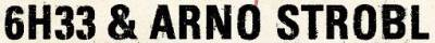 logo 6:33 & Arno Strobl