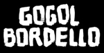 logo Gogol Bordello