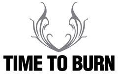 logo Time to Burn