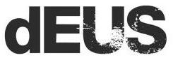logo dEUS