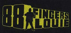 logo 88 Fingers Louie