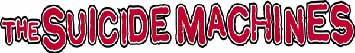 logo The Suicide Machines