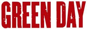 logo Green Day