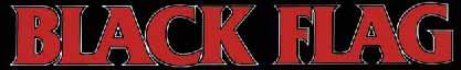 logo Black Flag