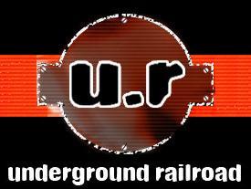 logo Underground Railroad