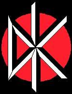 logo Dead Kennedys