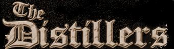 logo The Distillers