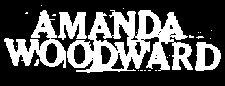logo Amanda Woodward