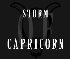 logo Storm Of Capricorn