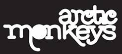 logo Arctic Monkeys