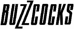 logo Buzzcocks