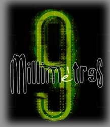 logo 9 millimetres