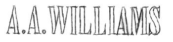 logo A.A. Williams
