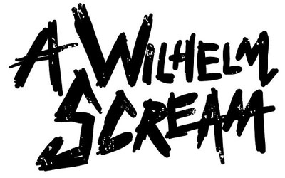 logo A Wilhelm Scream