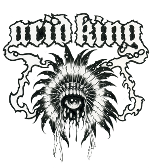 logo Acid King