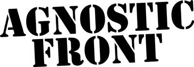 logo Agnostic Front