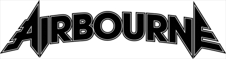 logo Airbourne