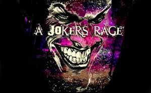 logo A Joker's Rage