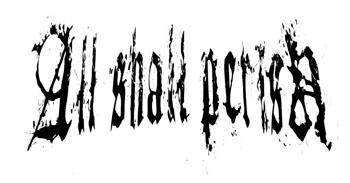 logo All Shall Perish