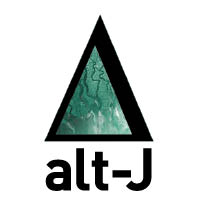 logo Alt-J