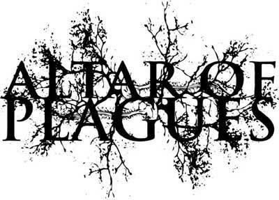 logo Altar Of Plagues