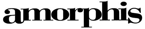 logo Amorphis