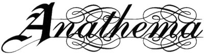 logo Anathema