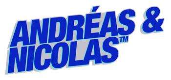 logo Andreas Et Nicolas