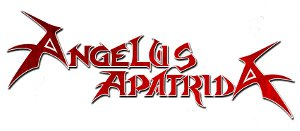 logo Angelus Apatrida
