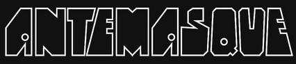 logo Antemasque