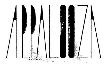 logo Appalooza