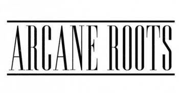 logo Arcane Roots